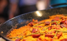 Leeds Paella Catering