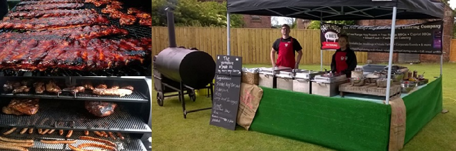 Leeds Smoke Pit Caterers